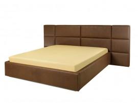 Тапицирано луксозно легло RICHY - 140/200