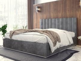 Тапицирано луксозно легло VIOLA - 120/200