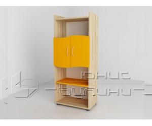 Шкаф Фантазия Модул 12