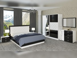 Спален комплект Кордоба
