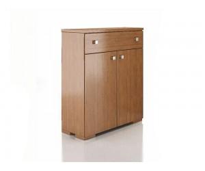 Шкаф за обувки с чекмедже DIOMMI (25-501) - 70 см.