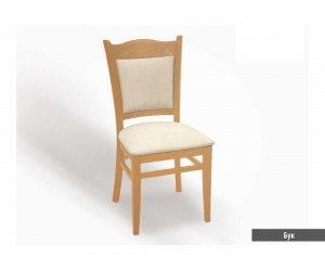 Трапезен стол 01