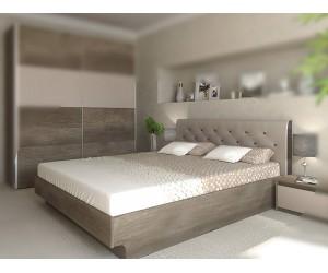 Спалня Бриз - по поръчка