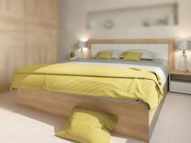 Спалня Самба Express - по поръчка
