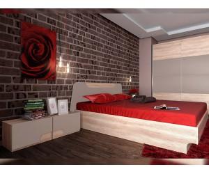 Спален комплект Лорена - по поръчка