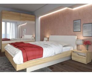 Спален комплект Пенелопе Impress - по поръчка