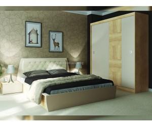Спален комплект Таис - по поръчка