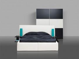 Спален комплект Памплона плюс