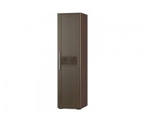Гардероб 1Д TOKIO с една врата - венге