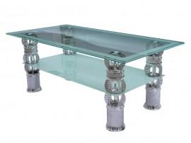 Холна маса ABI - матирано стъкло