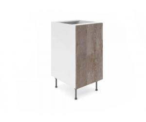 Долен шкаф за кухни Хит М2 Дъб алатри 45 см.