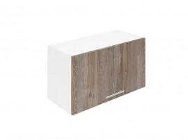 Горен шкаф за кухни с клапваща врата Хит М26 Дъб алатри 65 см.