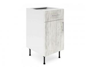 Долен шкаф за кухни Хит М3 Бор сестола 45 см.