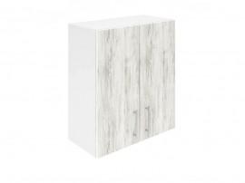 Горен шкаф за кухни с две врати Хит М20  Бор сестола 60 см.