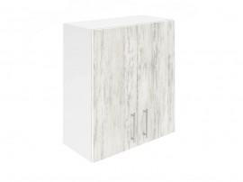 Горен кухненски шкаф за вграден аспиратор Хит М28 Бор сестола 60 см.