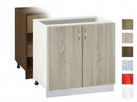 Долен кухненски шкаф Лукс 1002 - 100 см.