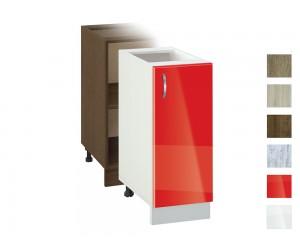 Долен кухненски шкаф Лукс 301 - 30 см.