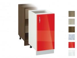 Долен кухненски шкаф Лукс 401 - 40 см.