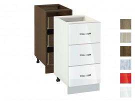 Долен кухненски шкаф Лукс 403 - 40 см.