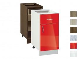 Долен кухненски шкаф Лукс 411 - 40 см.