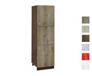 Колонен кухненски шкаф Лукс 603 - 60 см.