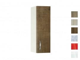 Горен кухненски шкаф Лукс 20 - 20 см.