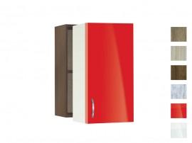 Горен кухненски шкаф Лукс 30 - 30 см.