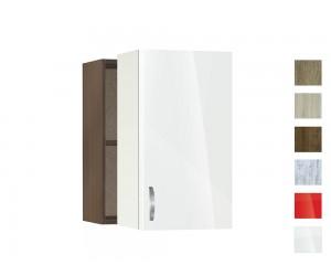 Горен кухненски шкаф Лукс 40 - 40 см.