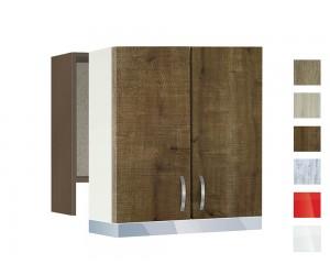 Горен кухненски шкаф за абсорбатор Лукс 60 А - 60 см.