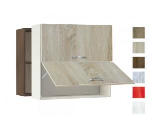 Горен кухненски шкаф Лукс 80 Г - 80 см.
