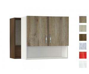 Горен кухненски шкаф Лукс 80 Р - 80 см.