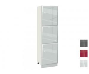 Колонен кухненски шкаф MDF Гланц 603 К - 60 см.