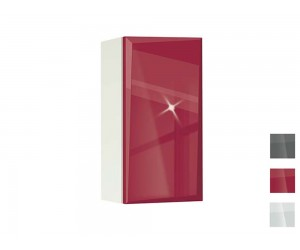 Горен кухненски шкаф MDF Гланц 30 - 30 см.