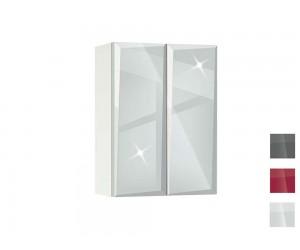 Горен кухненски шкаф MDF Гланц 50 - 50 см.
