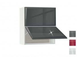 Горен кухненски шкаф MDF Гланц 60 Г - 60 см.