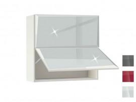 Горен кухненски шкаф MDF Гланц 80 Г - 80 см.