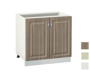 Долен кухненски шкаф MDF Винтидж 1002 - 100 см.