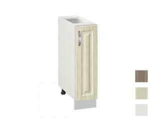 Долен кухненски шкаф MDF Винтидж 201 - 20 см.