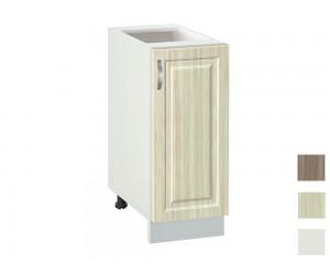 Долен кухненски шкаф MDF Винтидж 301 - 30 см.