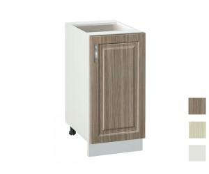 Долен кухненски шкаф MDF Винтидж 401 - 40 см.