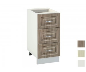 Долен кухненски шкаф MDF Винтидж 403 - 40 см.