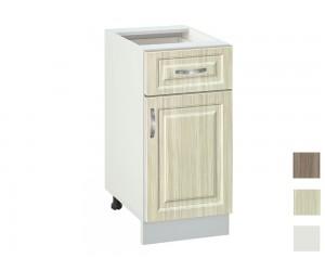 Долен кухненски шкаф MDF Винтидж 411 - 40 см.