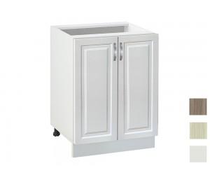 Долен кухненски шкаф MDF Винтидж 602 - 60 см.