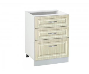 Долен кухненски шкаф MDF Винтидж 603 - 60 см.