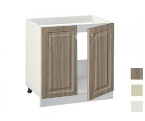 Долен кухненски шкаф за мивка MDF Винтидж 800 - 80 см.