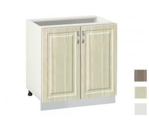 Долен кухненски шкаф MDF Винтидж 802 - 80 см.