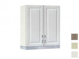 Горен кухненски шкаф за абсорбатор MDF Винтидж 60 А - 60 см.
