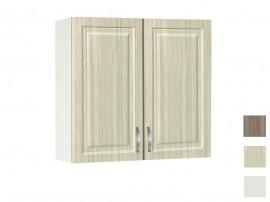 Горен кухненски шкаф MDF Винтидж 80 - 80 см.
