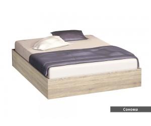 Легло - Каса за матрак 120х190 см.