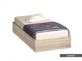 Легло - Каса за матрак 90х200 см.